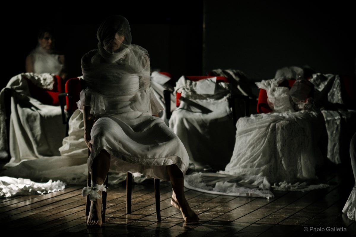 trash the Dress di Roberta Torre